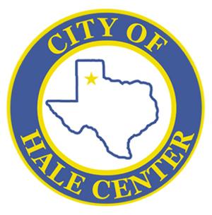 City of Hale Center, TX